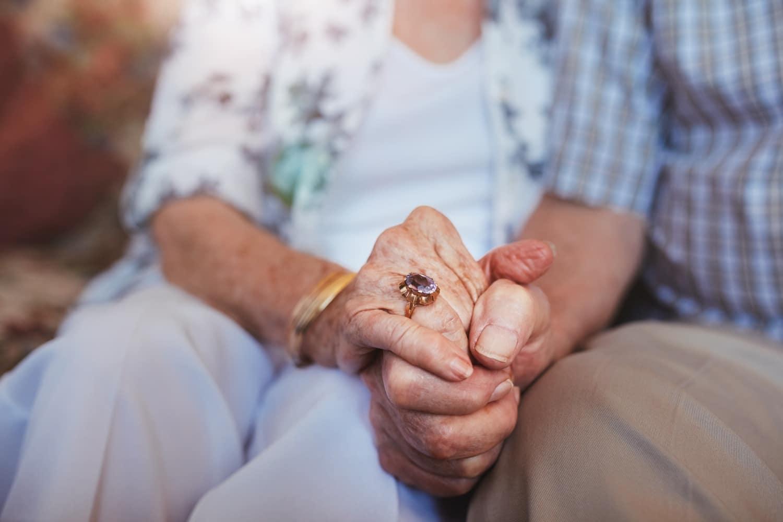 5 életre szóló szerelmi tanács a nagyszüleidtől – Érdemes rájuk hallgatni!