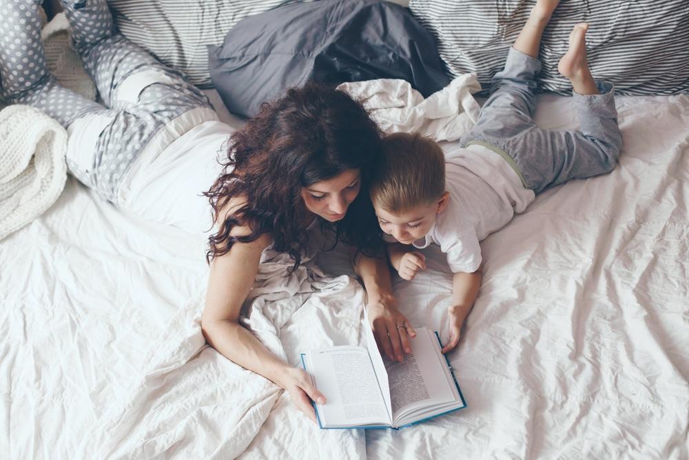 Ezért mesélj a gyermekednek minden nap