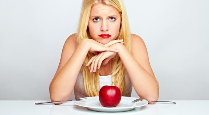 Ezért nem fogysz! Elképesztő fogyókúrás tévhitek.