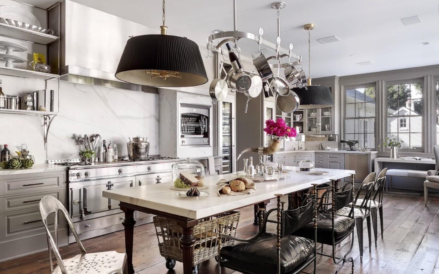Ez a legújabb trend a konyhákban – Ismerd meg a francia bisztró stílust!