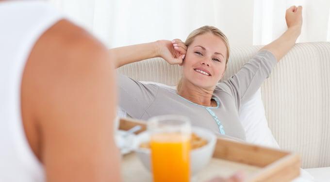 Ez az oka, hogy többet alszanak a nők, mint a férfiak
