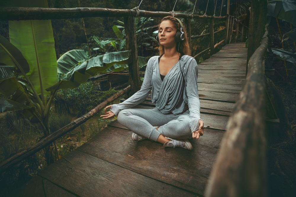 Ez történik a testedben, ha rendszeresen meditálsz