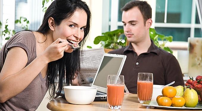 Ezeket érdemes reggelire enned, hogy egészséges energiát vegyél magadhoz