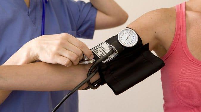 Ezeket edd magas vérnyomás ellen