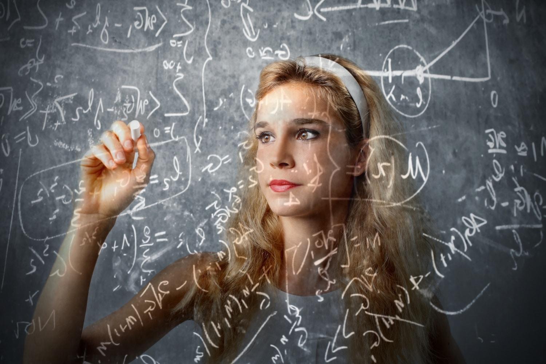 Ezeket nem tudtad a csodálatos matematikáról