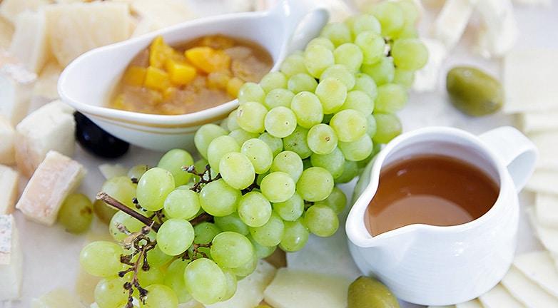 Ezt üzenik a gyümölcsök ‒ jelképek a tányérodon