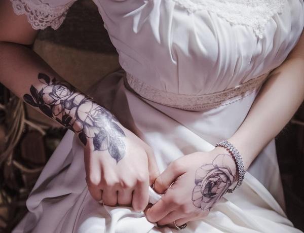 Ezt mondja a tetoválásod a személyiségedről – Neked melyik a mintád?