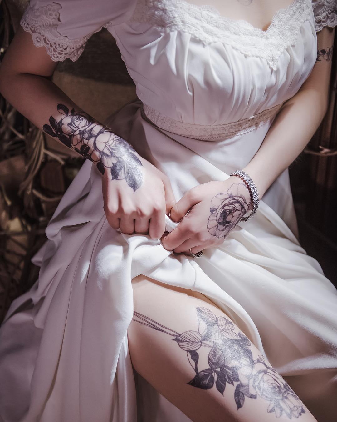 Ezt mondja tetoválásod a személyiségedről: Neked melyik a mintád?