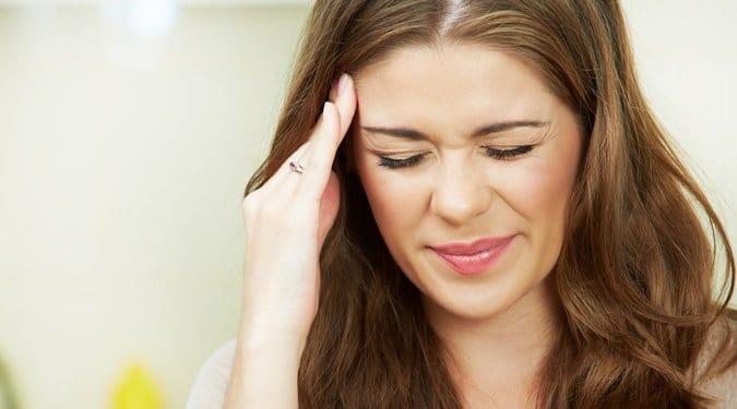 Fáj a fejed? Ez lehet az oka!
