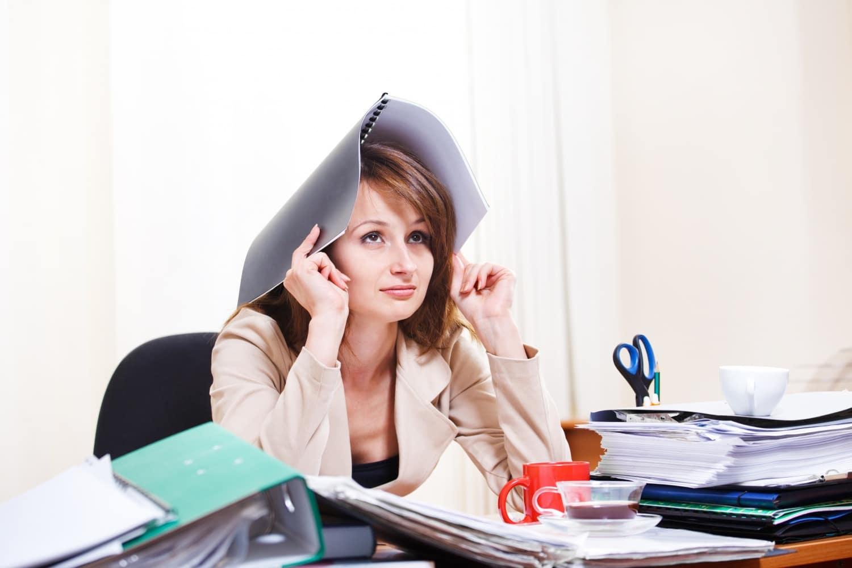 Fárasztó az ülőmunka? Tippek a jó teljesítményhez