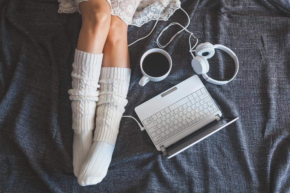 Fázik a lábad? 5 természetes módszer, amit bevethetsz a melegebb végtagokért