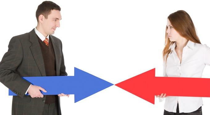 Férfi vs. nő a munkában – avagy miért is különböztetnek meg minket?