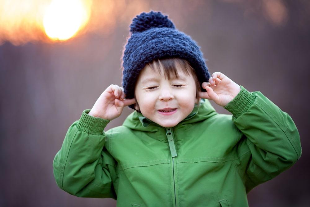 Fülfájás, fülgyulladás – Gyermekkorban a legrosszabb?