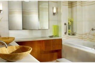 Fürdőszoba átalakítási tippek