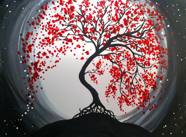 Fa-rajz teszt: rajzolj egy fát és ismerd meg magadat közelebbről