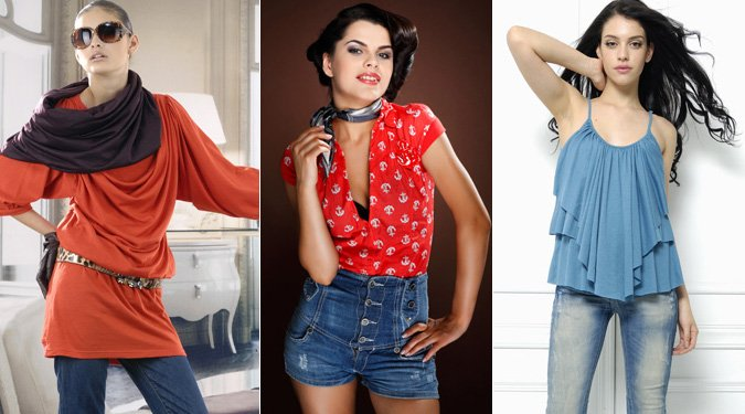 Farmer divat: 18 mód, ahogyan a farmert hordhatjuk