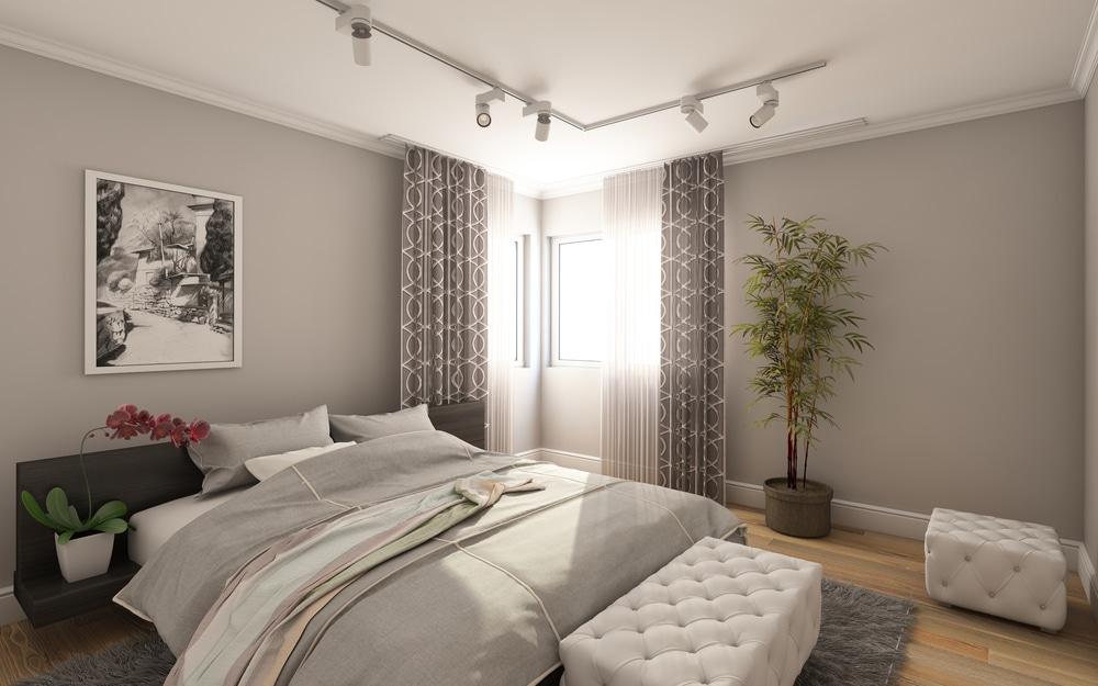 Felfrissítenéd a hálószobád? Íme a legfontosabb szabályok