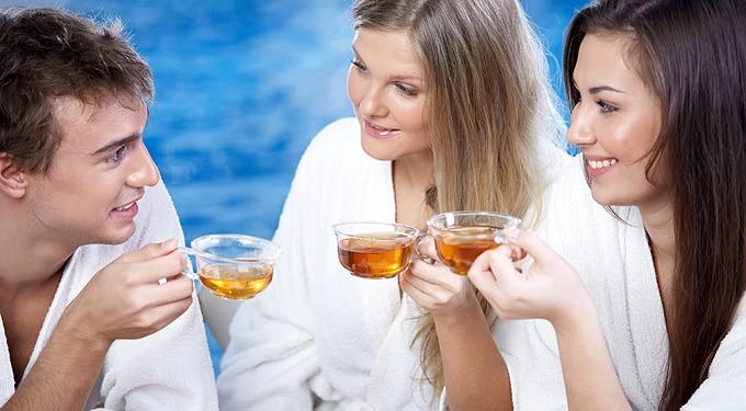 Felpörget vagy lenyugtat: a teázás fortélyai