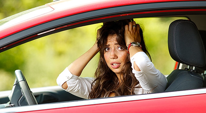 Figyelmetlenségi vakság: bajba sodorhat az agyad