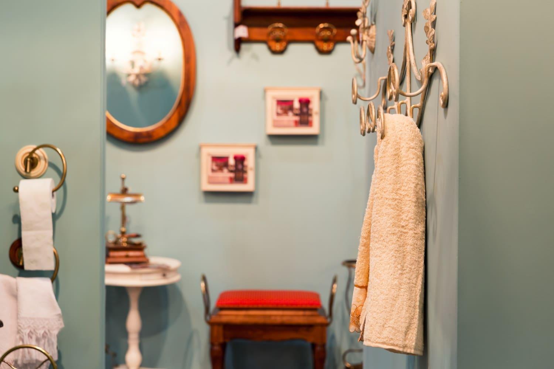 Filléres dekorációk, amikkel egyedi hangulatot csempészhetsz a fürdődbe
