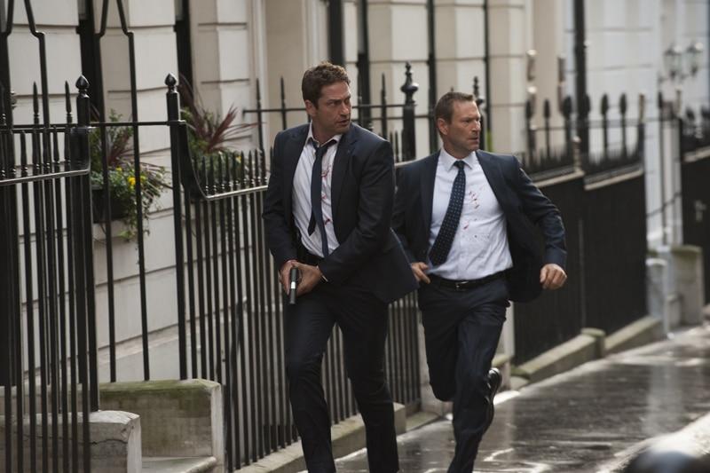 Filmajánló: Támadás a Fehér Ház ellen 2. – London ostroma