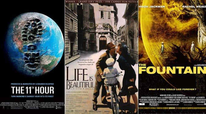 Filmek, melyekből sokat tanulhatsz az életről és másokról