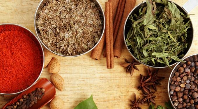 Finom és hatékony: zsírégető fűszerdiéta
