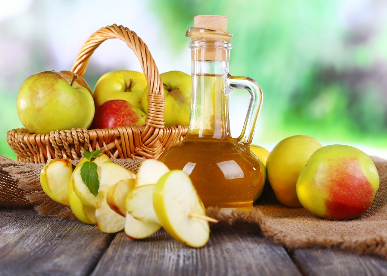 Fogyás, frissesség, egészség: az almaecet 7 csodálatos hatása a szervezetedre