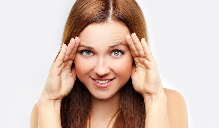 Folyton piros az arcod? 7 meglepő dolog, ami rozáceát okozhat