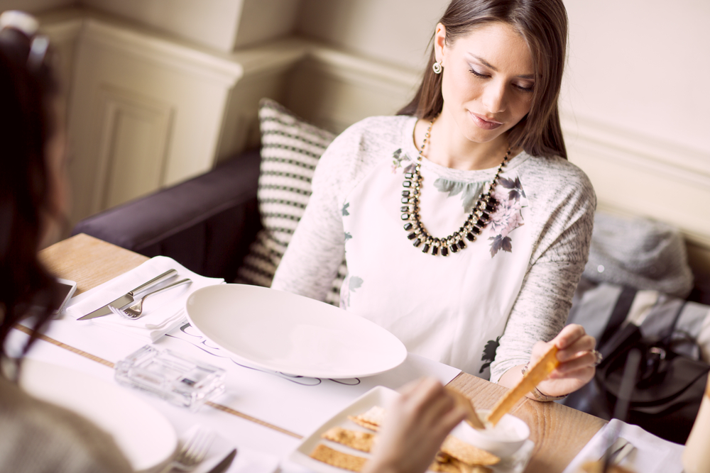 Fontos illemszabályok, amiket tudnod kell, ha étterembe mész