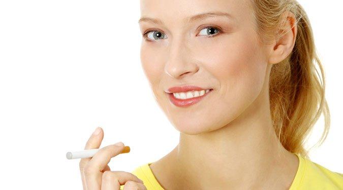 Fontos tudnivalók az elektromos cigarettáról