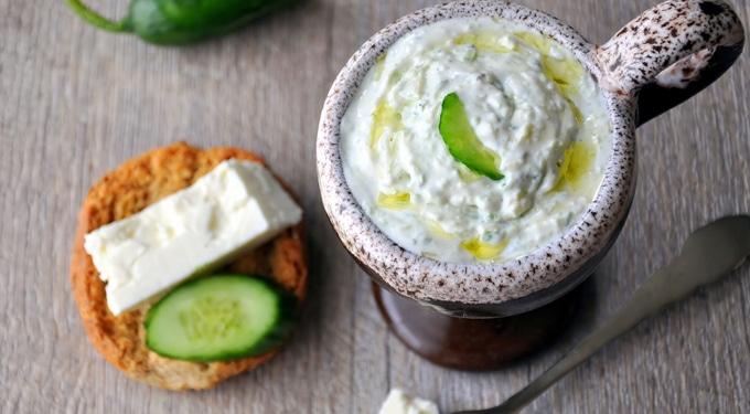 Frissítő joghurt diéta, ha fogynál és méregtelenítenél is