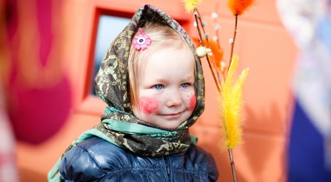 Furcsa népszokások – Így ünnepelnek húsvétkor más népek