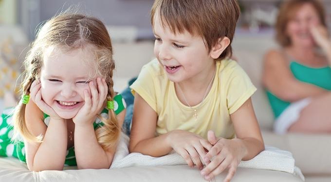 Furcsa történetek a gyereknevelésről