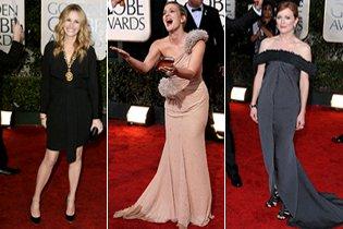 Golden Globe 2010: A 6 legrosszabbul öltözött sztár