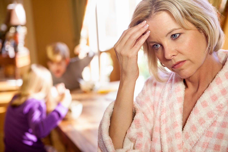 Gondolatok a szülői kiégésről, tippekkel