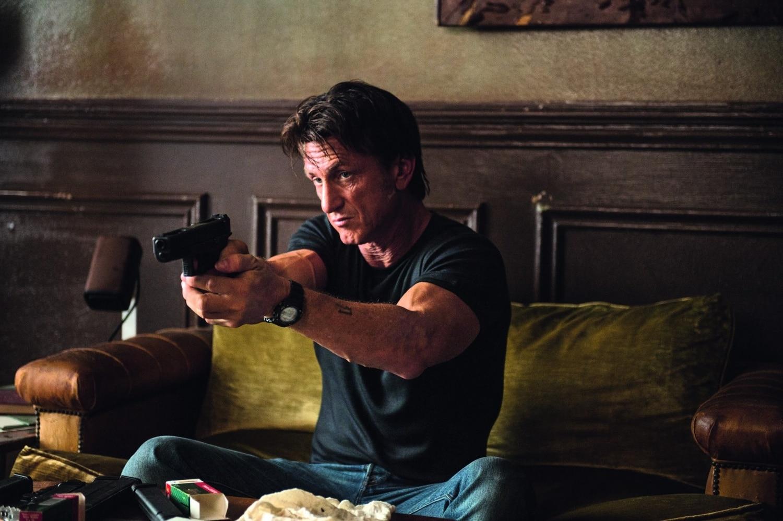 Gunman (16) (The Gunman) – filmkritika