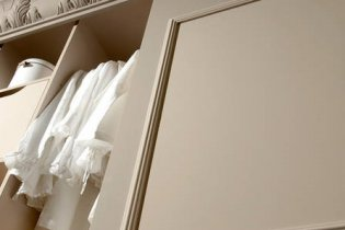 Gyönyörű textíliák: Mi lapul a szekrényben? + Galéria