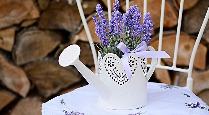 Gyönyörű virágdíszek otthonra vagy esküvőre is: így készítsd el őket