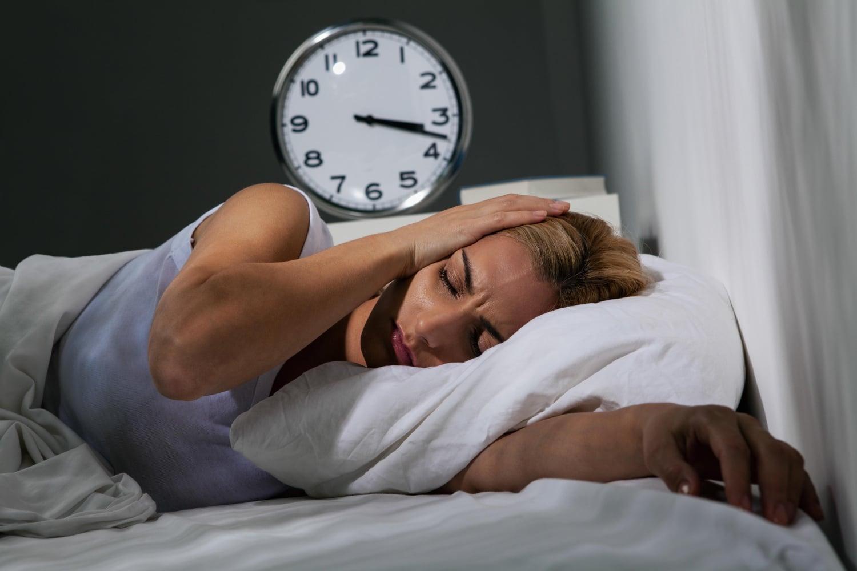 Gyakori kérdések az alvászavarról és a depresszióról