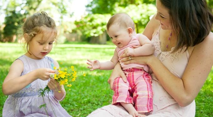 Gyakorlati tanácsok kezdő szülőknek