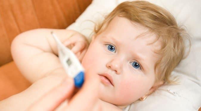 Gyerekbetegség: A 3 napos láz