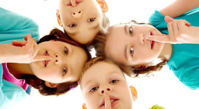 Gyerekcsínyek: Fogadások kis és nagy tétekben