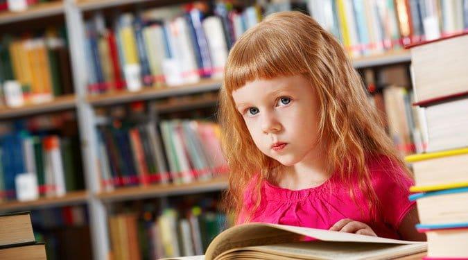 Gyermeki intelligencia
