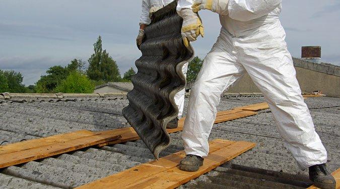 Gyilkos hőszigetelő: az azbeszt