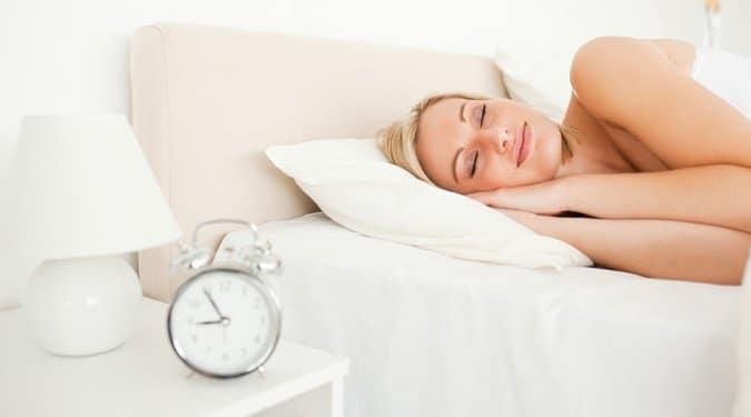 Három éjszakai alvásprobléma és megoldásuk