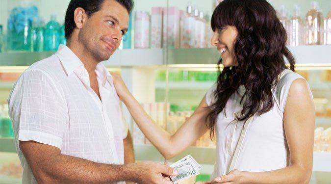 Házastársi viták a pénz miatt