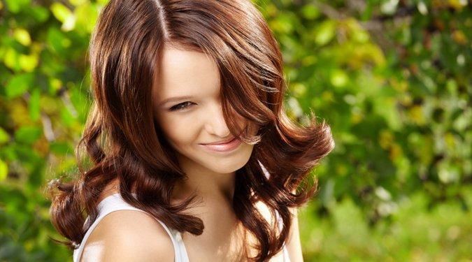 Házi módszerek a nyári hajproblémákra
