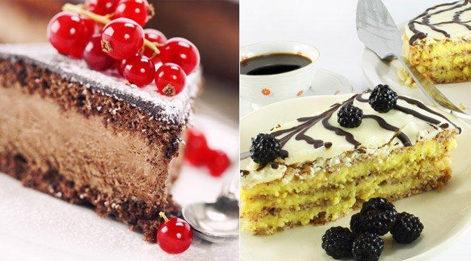 Híres sütemények híres névadói
