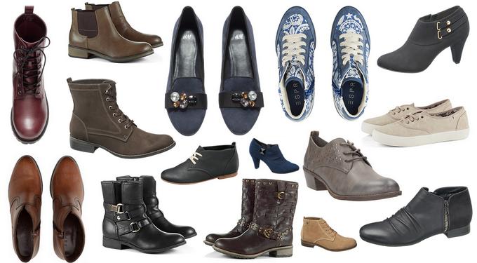 Hódító cipő- és csizmafazonok őszre